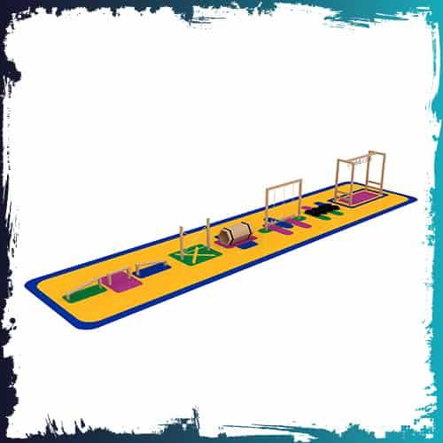 Ankara çocuk parkuru imalatı