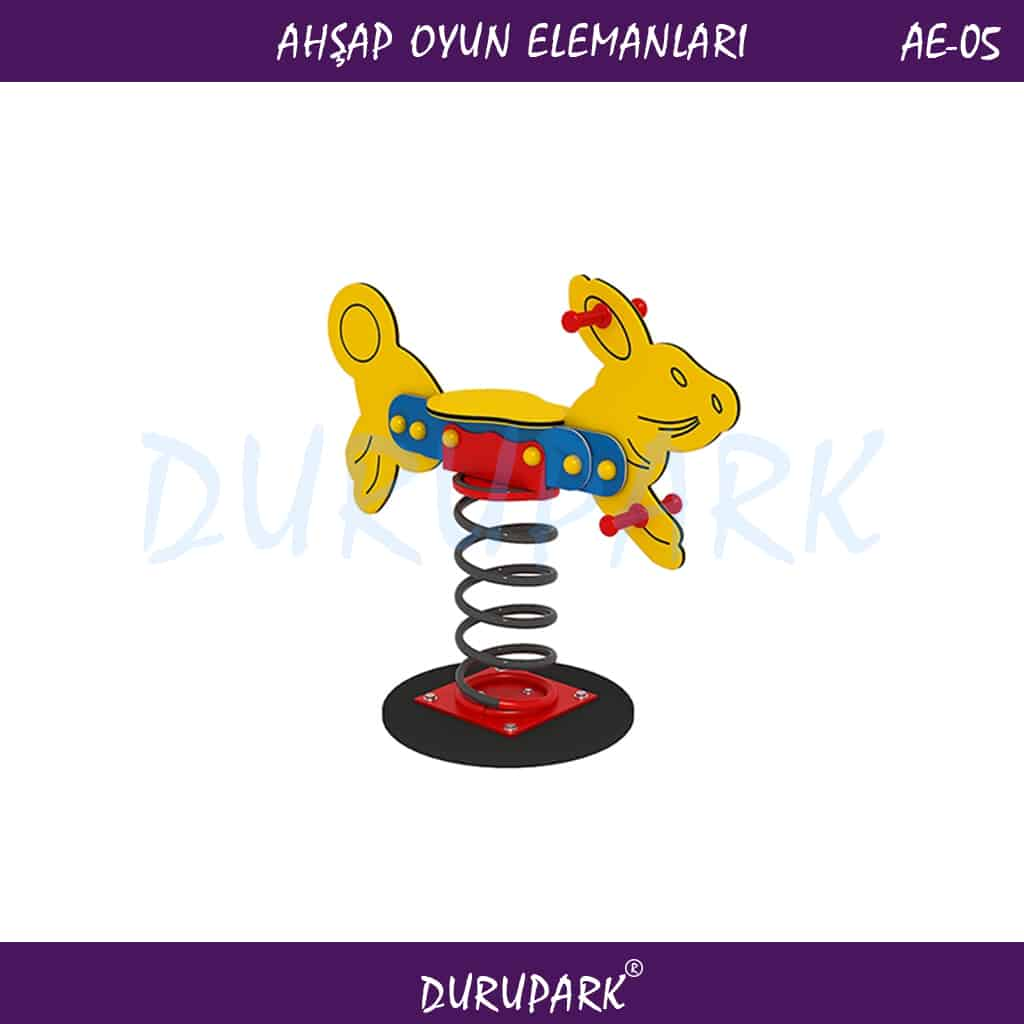 AE05 - Zıp Zıp