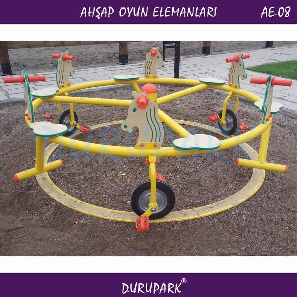 AE08 - Dönme Dolap