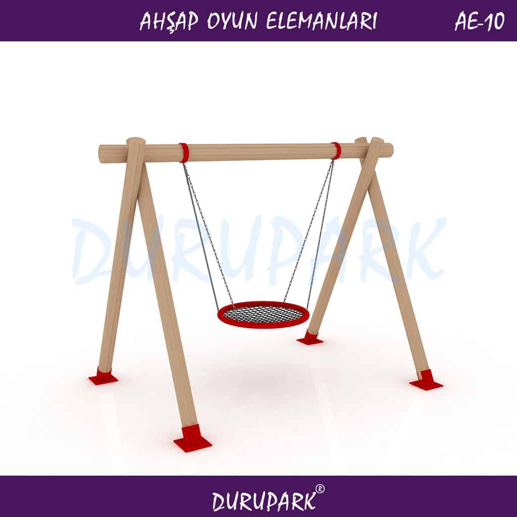 AE10 - Salıncak