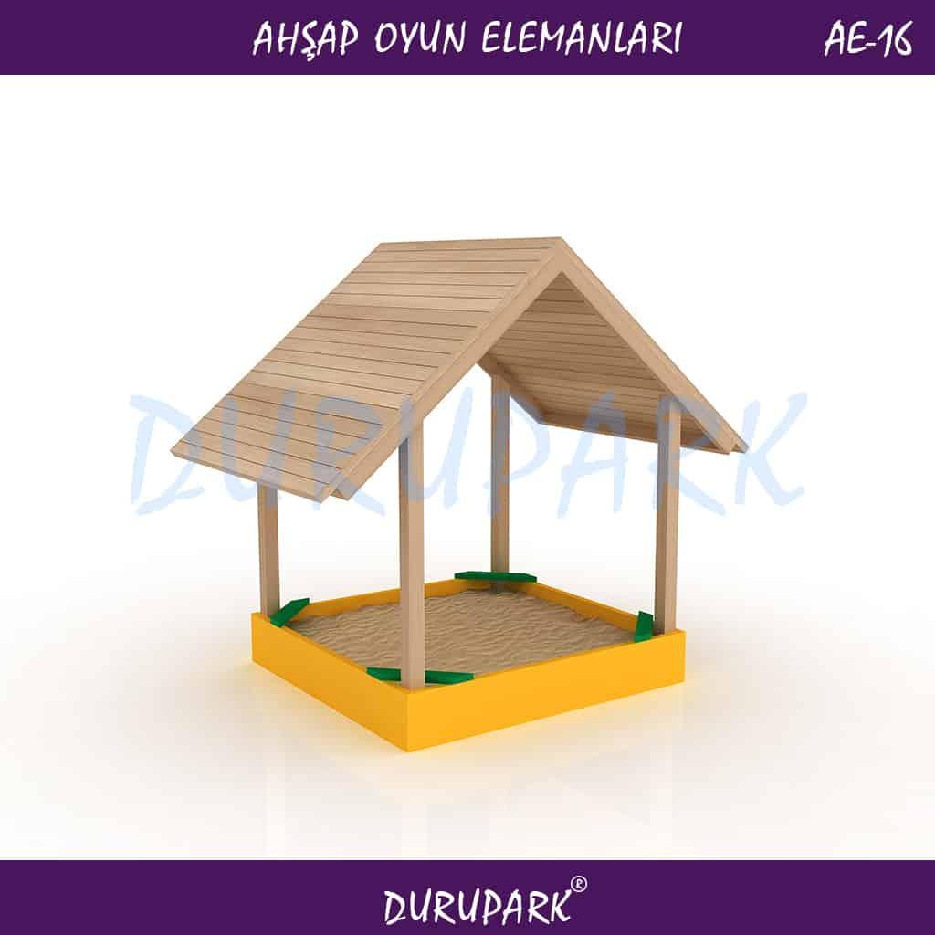 AE16 - Kum Evi