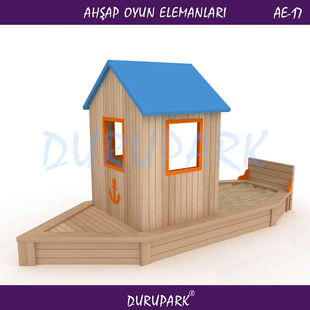 AE17 - Kum Evi