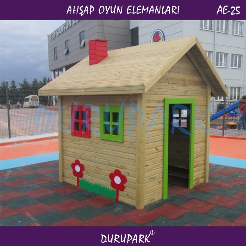AE25 - Oyun Evi