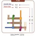 AP14 - Ahşap Oyun Grupları