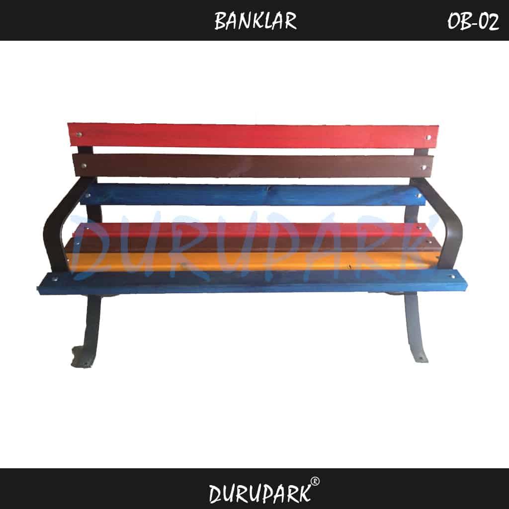 OB02- Bank