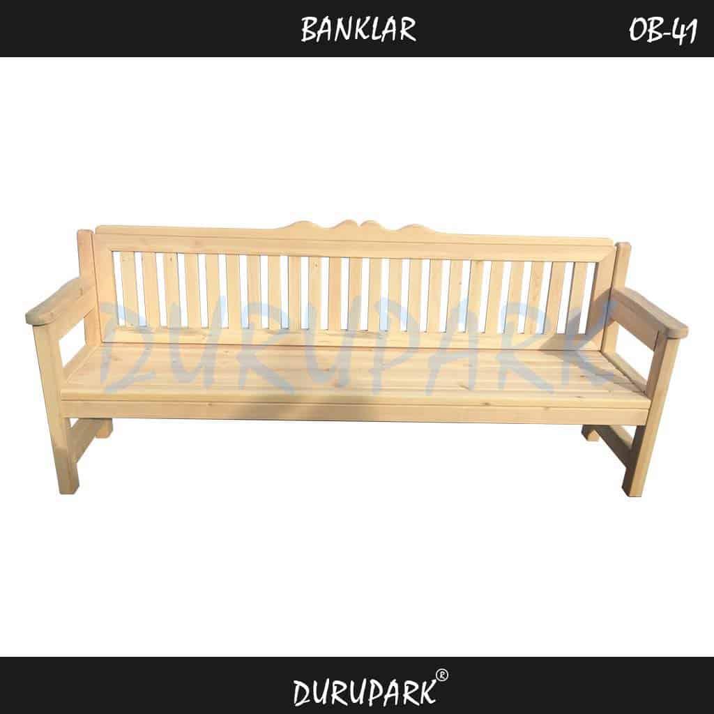 OB41 - Bank