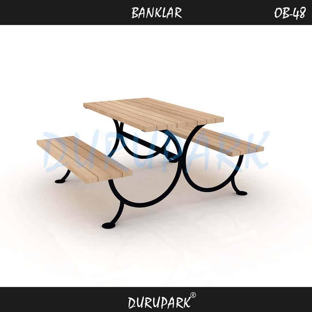 OB48 - Bank