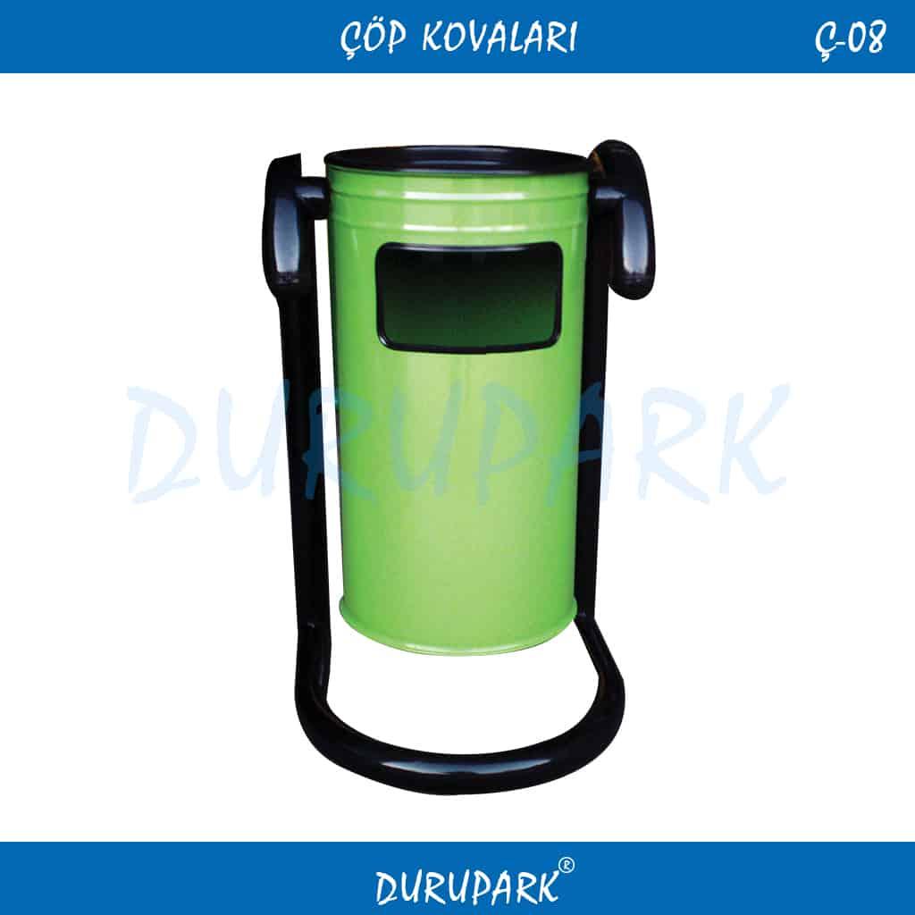 C08- Çöp Kovası