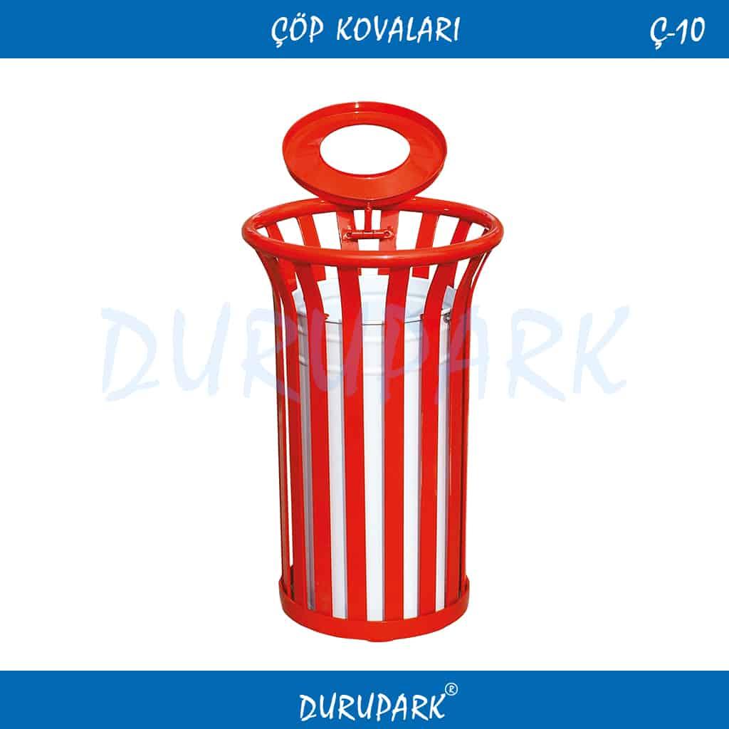 C10- Çöp Kovası