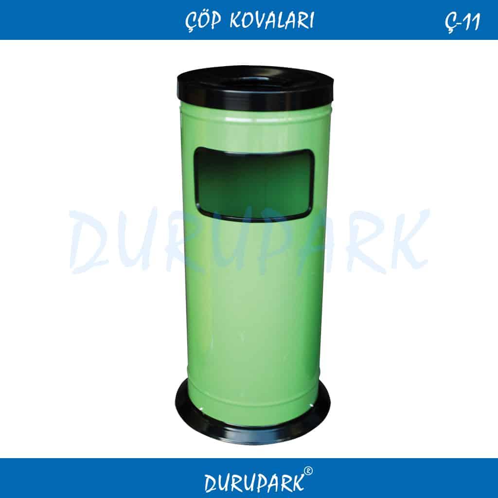 C11- Çöp Kovası
