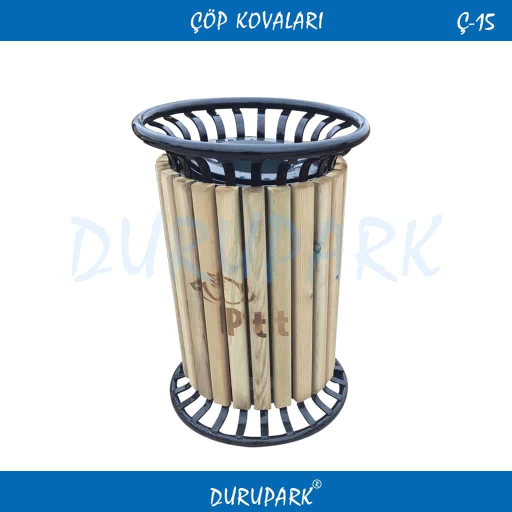 C15-Çöp Kovası