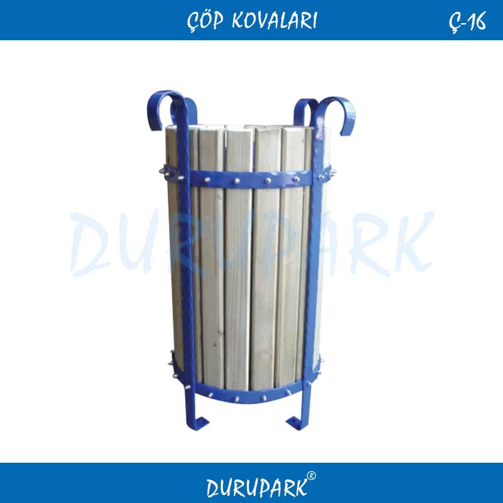 C16- Çöp Kovası