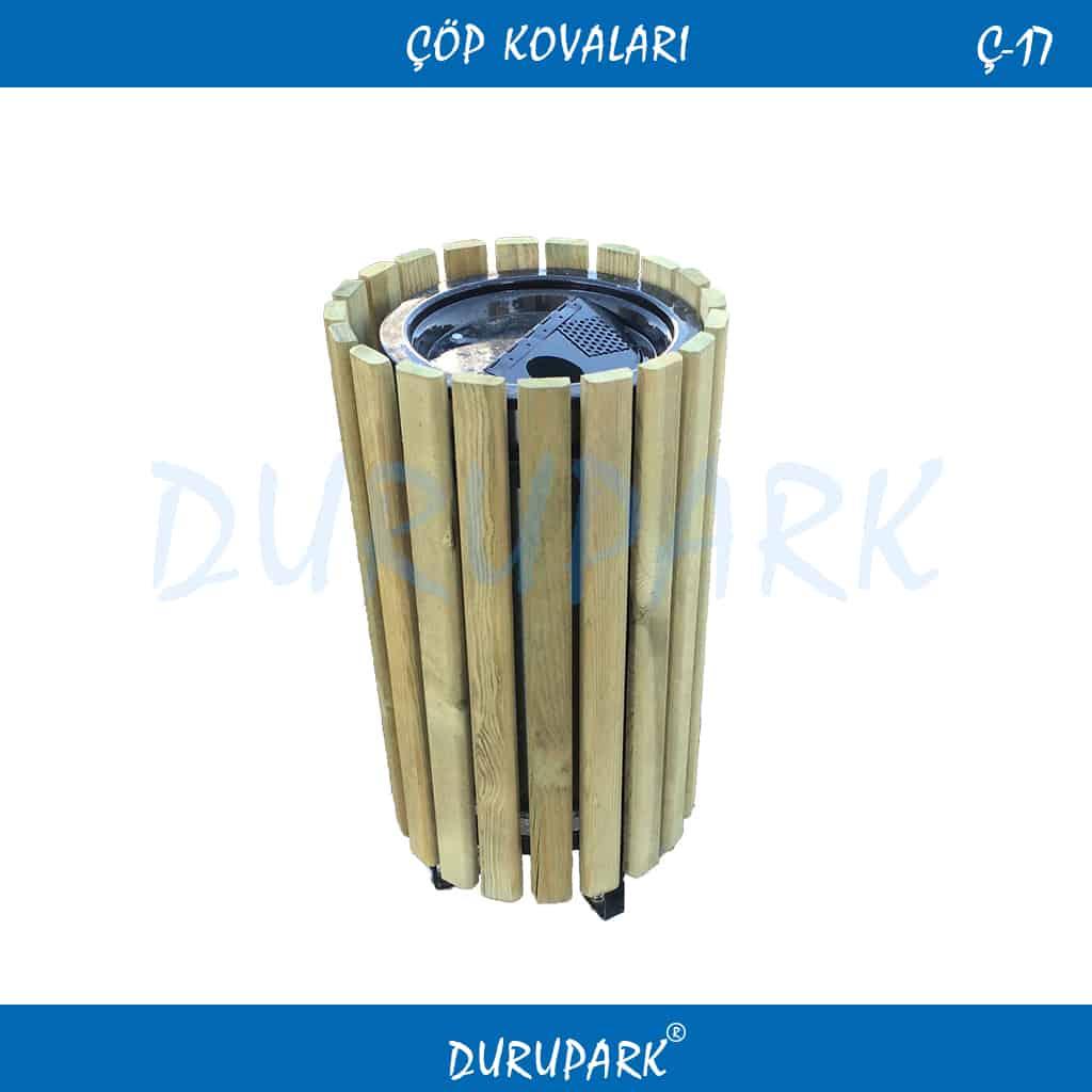 C17- Çöp Kovası