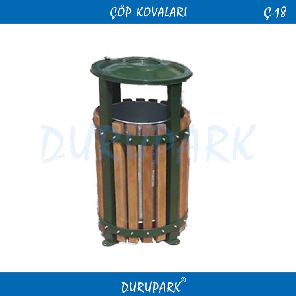 C18- Çöp Kovası