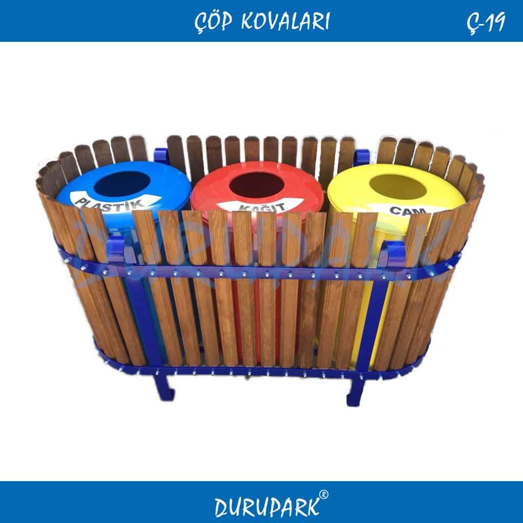 C19- Çöp Kovası