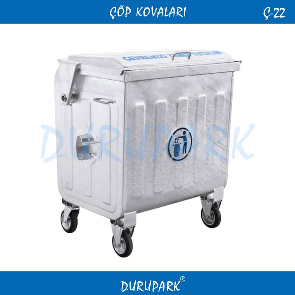 C22- Çöp Kovası