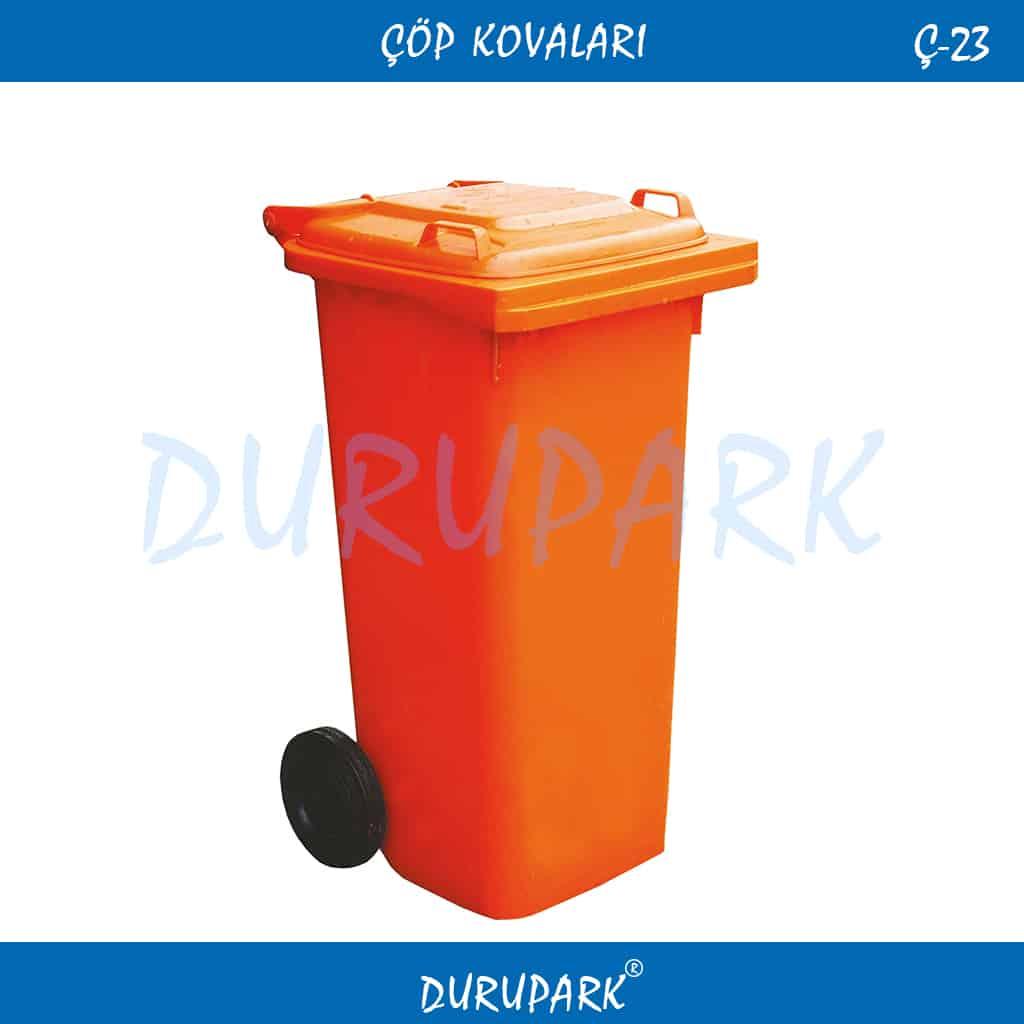 C23-Çöp Kovası