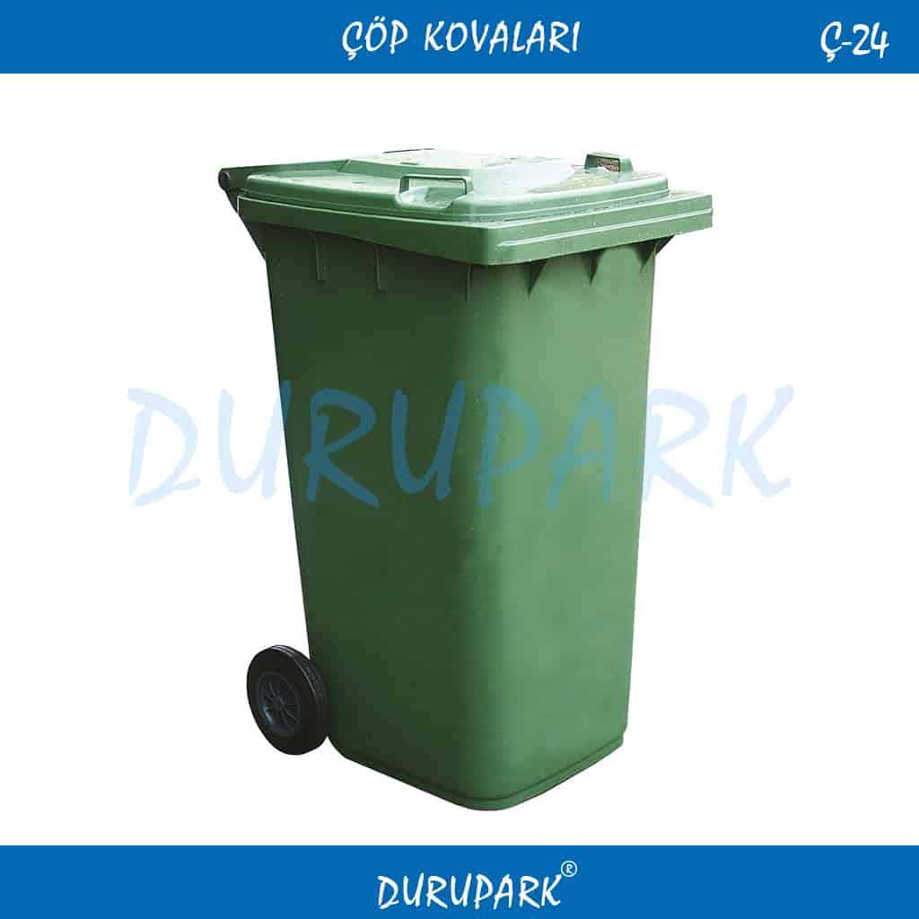 Ç24 - Çöp Kovası