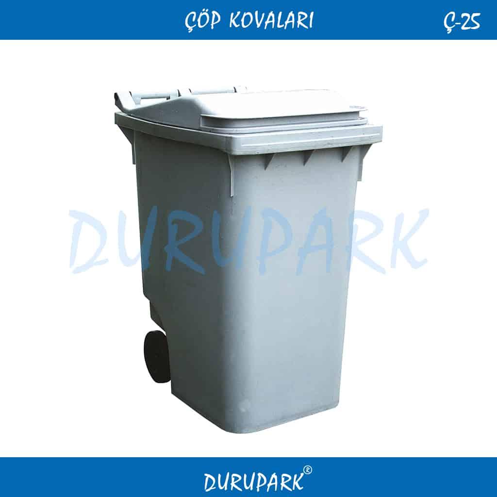 Ç25 - Çöp Kovası