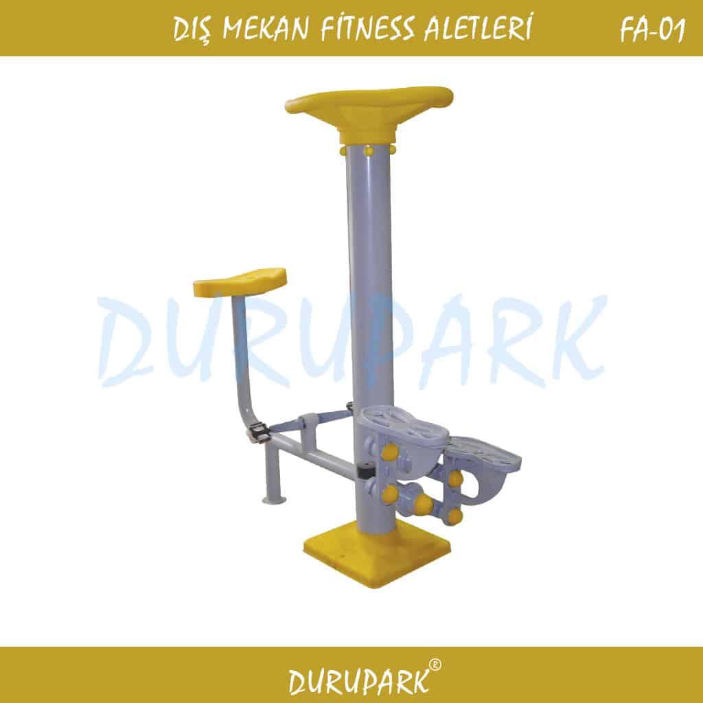 FA01 - Step & Bisiklet