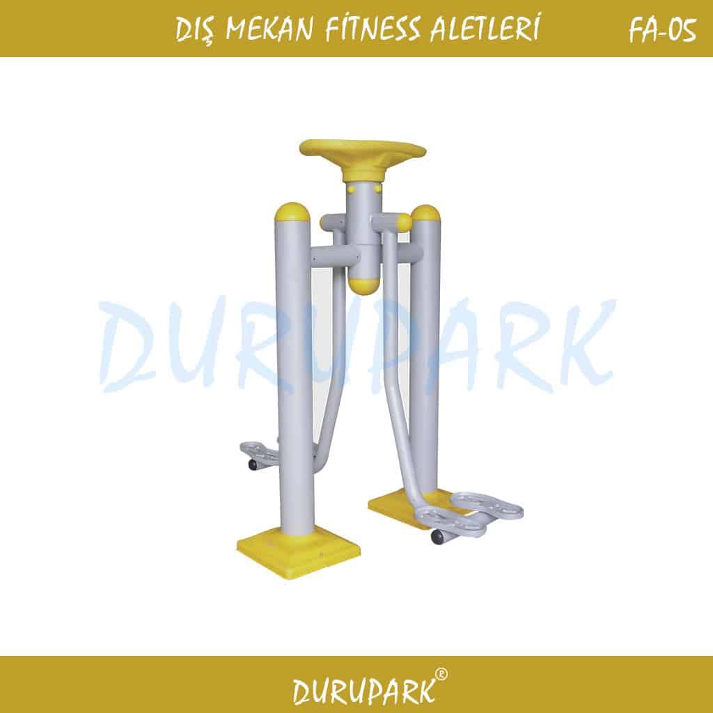 FA05 - Bel Çalıştırma Aleti