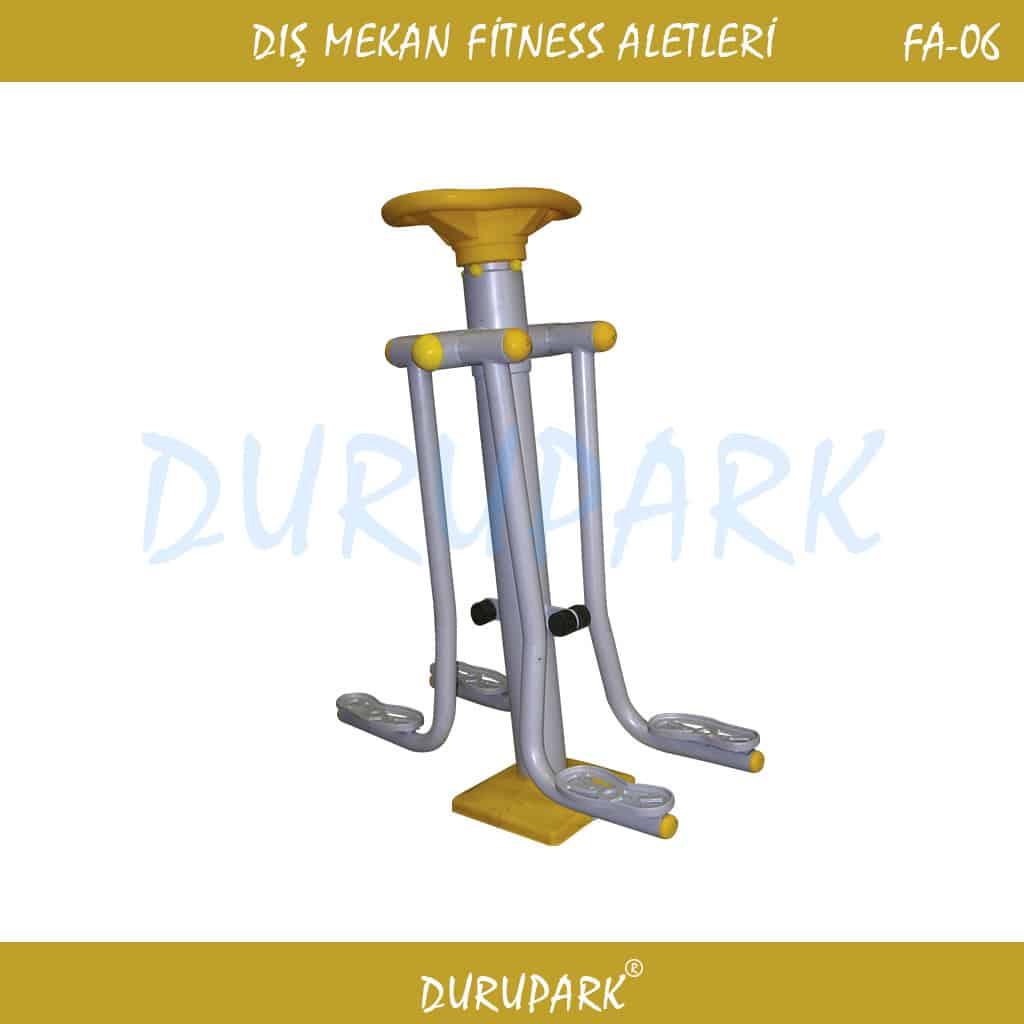 FA06 - Bacak Güçlendirme Aleti