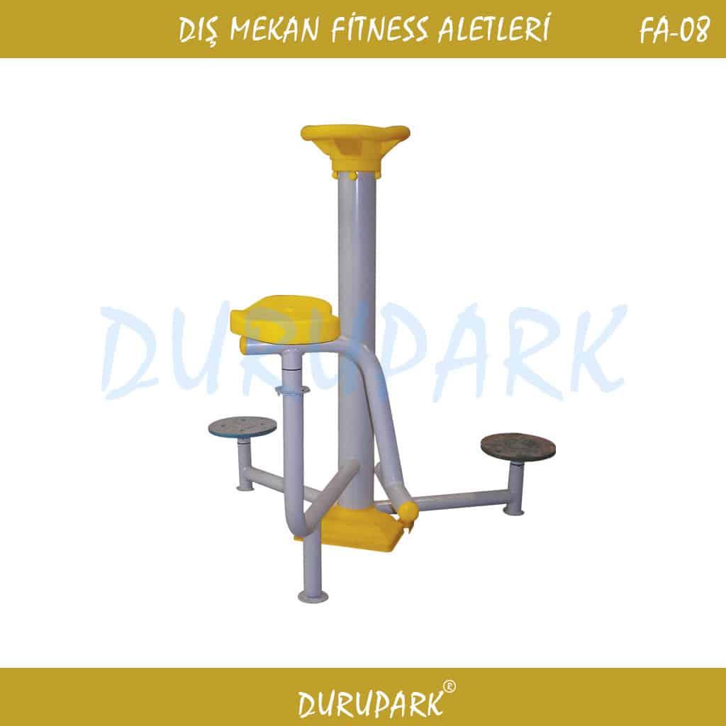 FA08 - Kalça ve Bel Çalıştırma Aleti