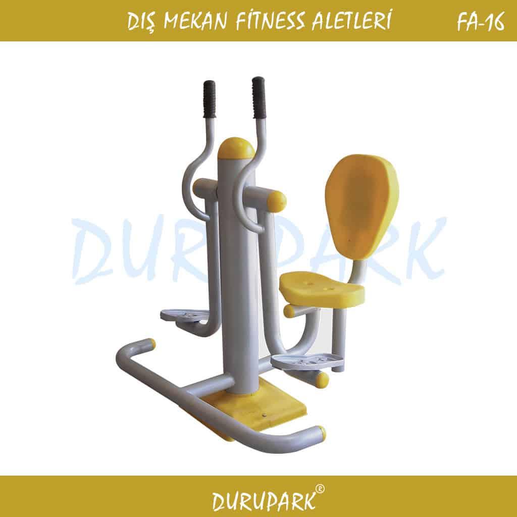FA16-Engelli Bacak Çalıştırma Aleti