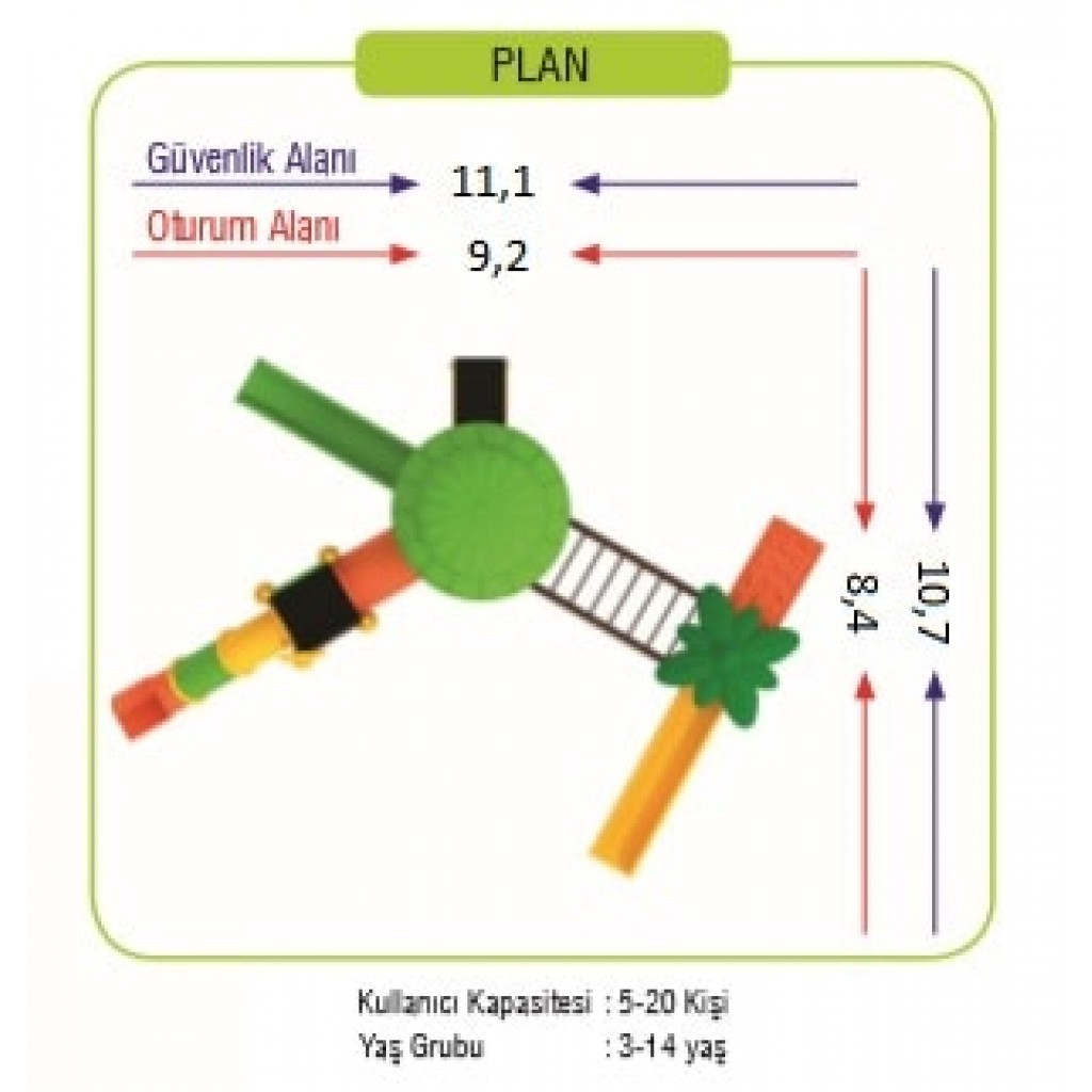 MP21 - Metal Oyun Grubu