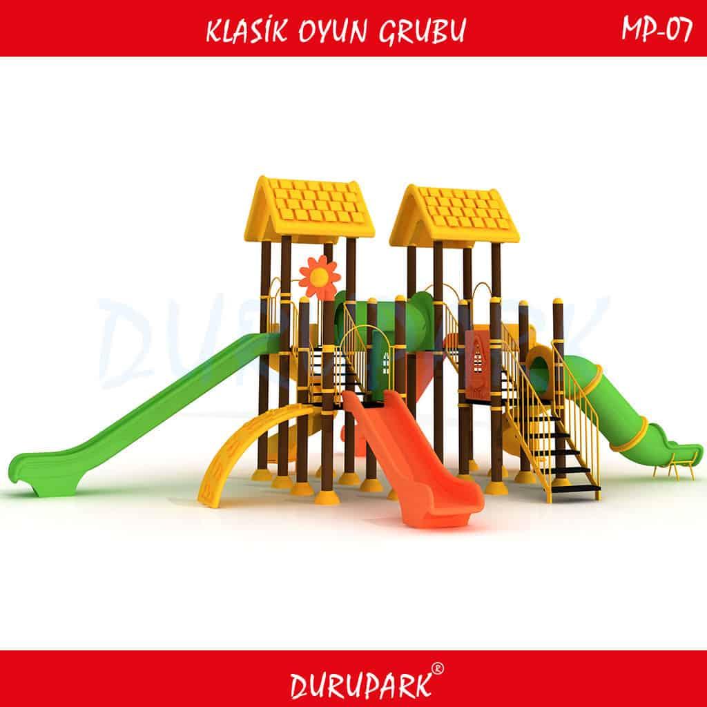 MP07 - Metal Oyun Grubu