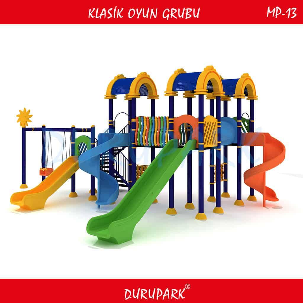 MP13 - Metal Oyun Grubu