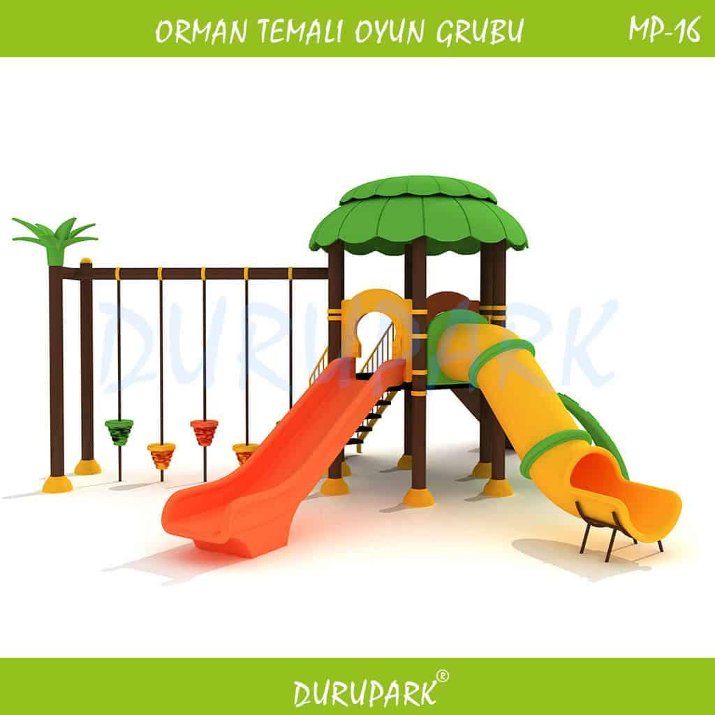 MP16 - Metal Oyun Grubu