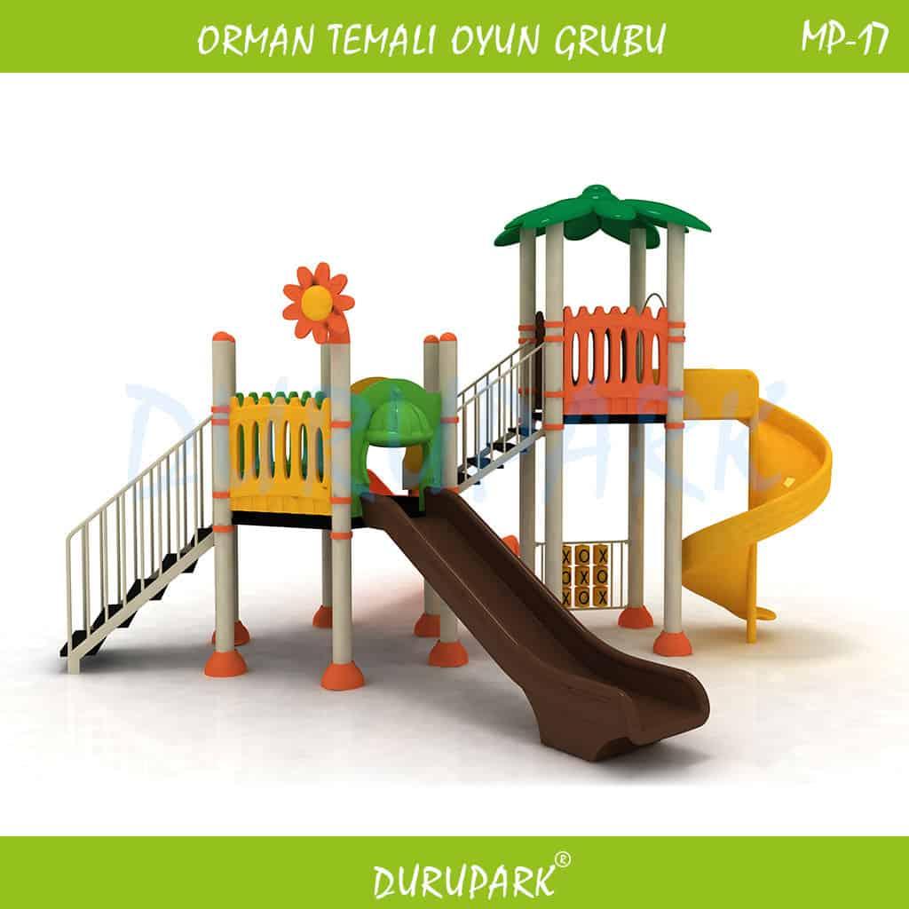 MP17 - Metal Oyun Grubu