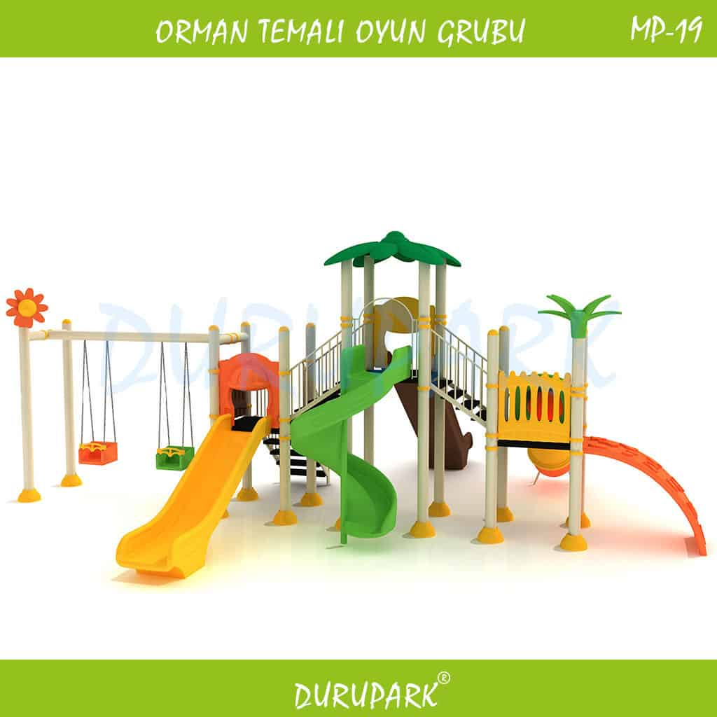 MP19 - Metal Oyun Grubu