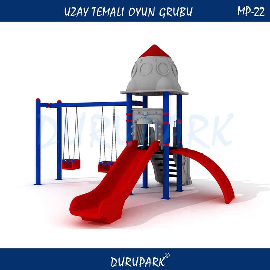 MP22 - Metal Oyun Grubu