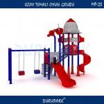 MP23 - Metal Oyun Grubu