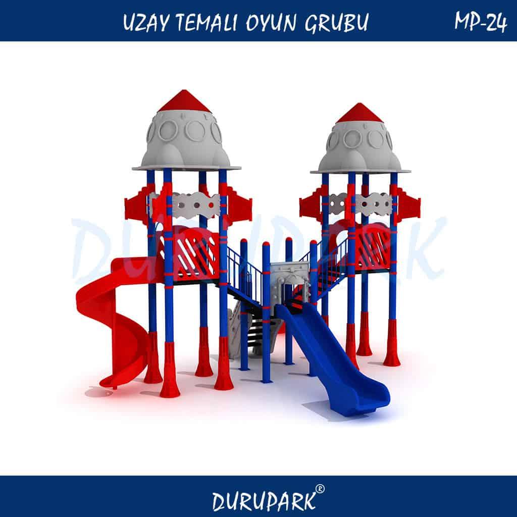 MP24 - Metal Oyun Grubu