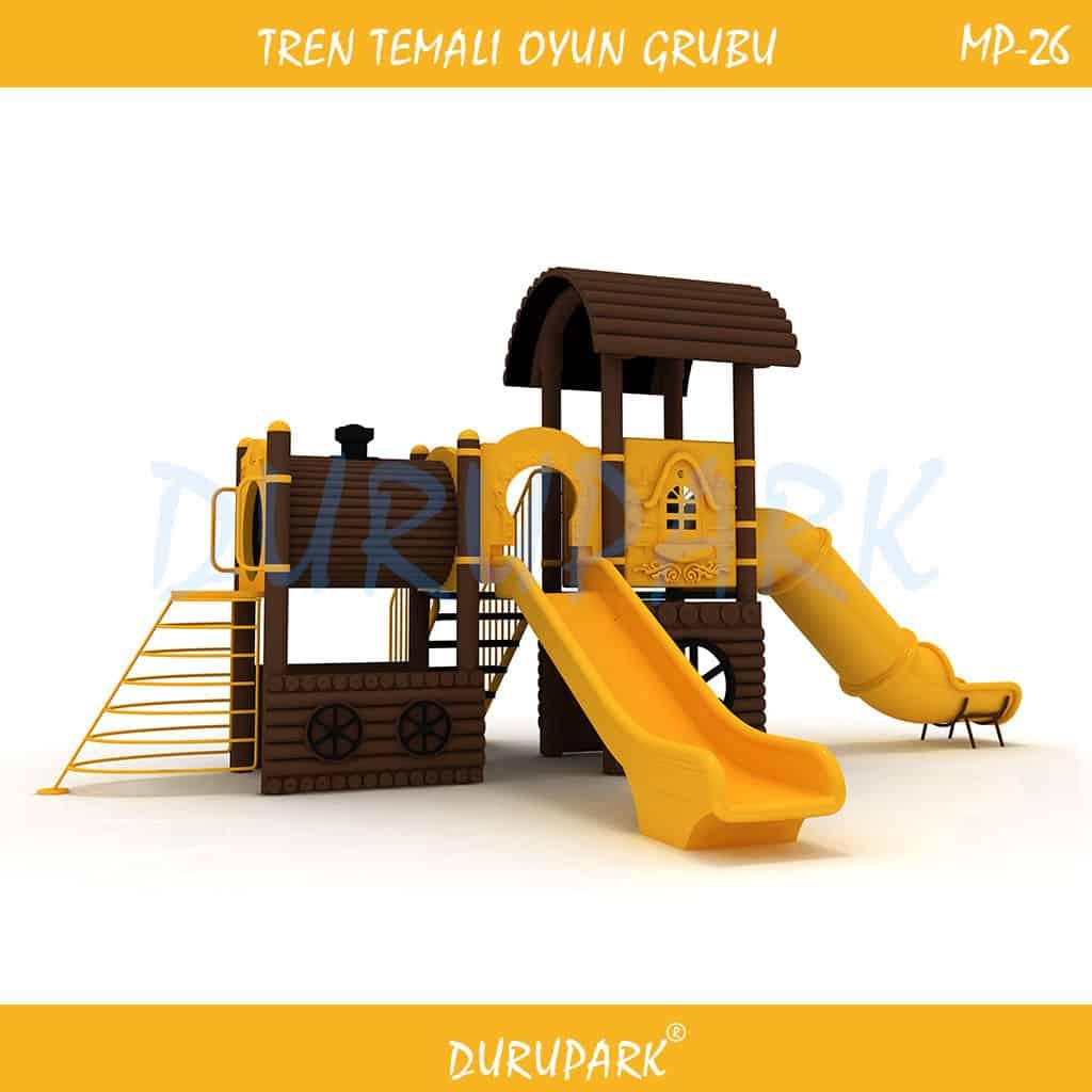 MP26 - Metal Oyun Grubu