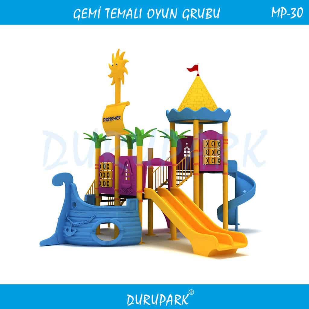 MP30 - Metal Oyun Grubu