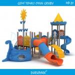 MP31 - Metal Oyun Grubu