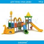 MP32 - Metal Oyun Grubu