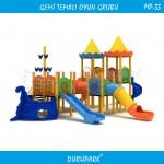 MP33 - Metal Oyun Grubu
