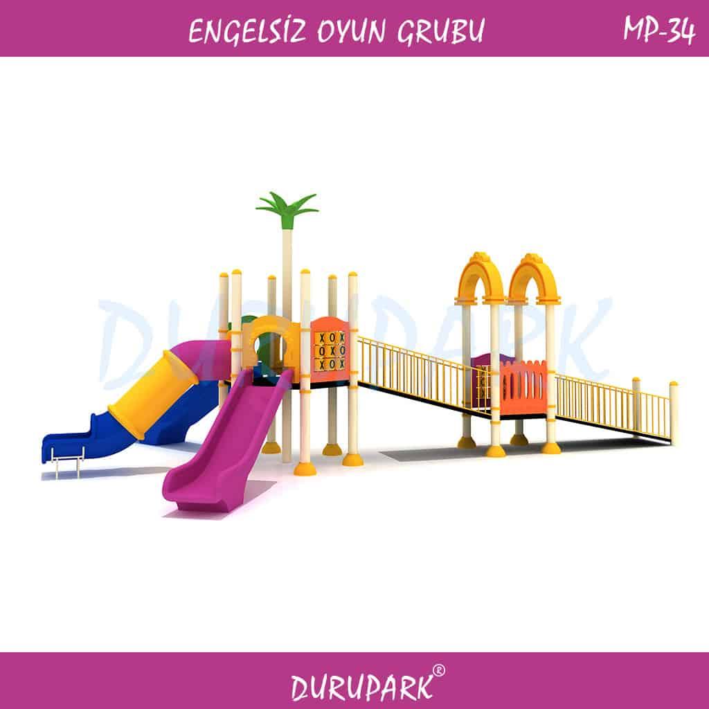 MP34 - Metal Oyun Grubu