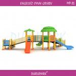 MP35 - Metal Oyun Grubu
