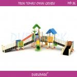 MP36 - Metal Oyun Grubu