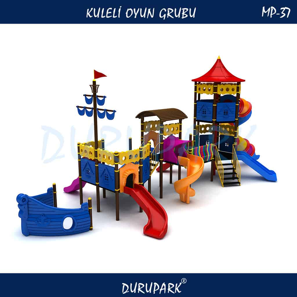 MP37 - Metal Oyun Grubu