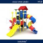 MP38 - Metal Oyun Grubu