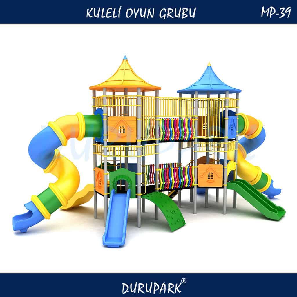 MP39 - Metal Oyun Grubu