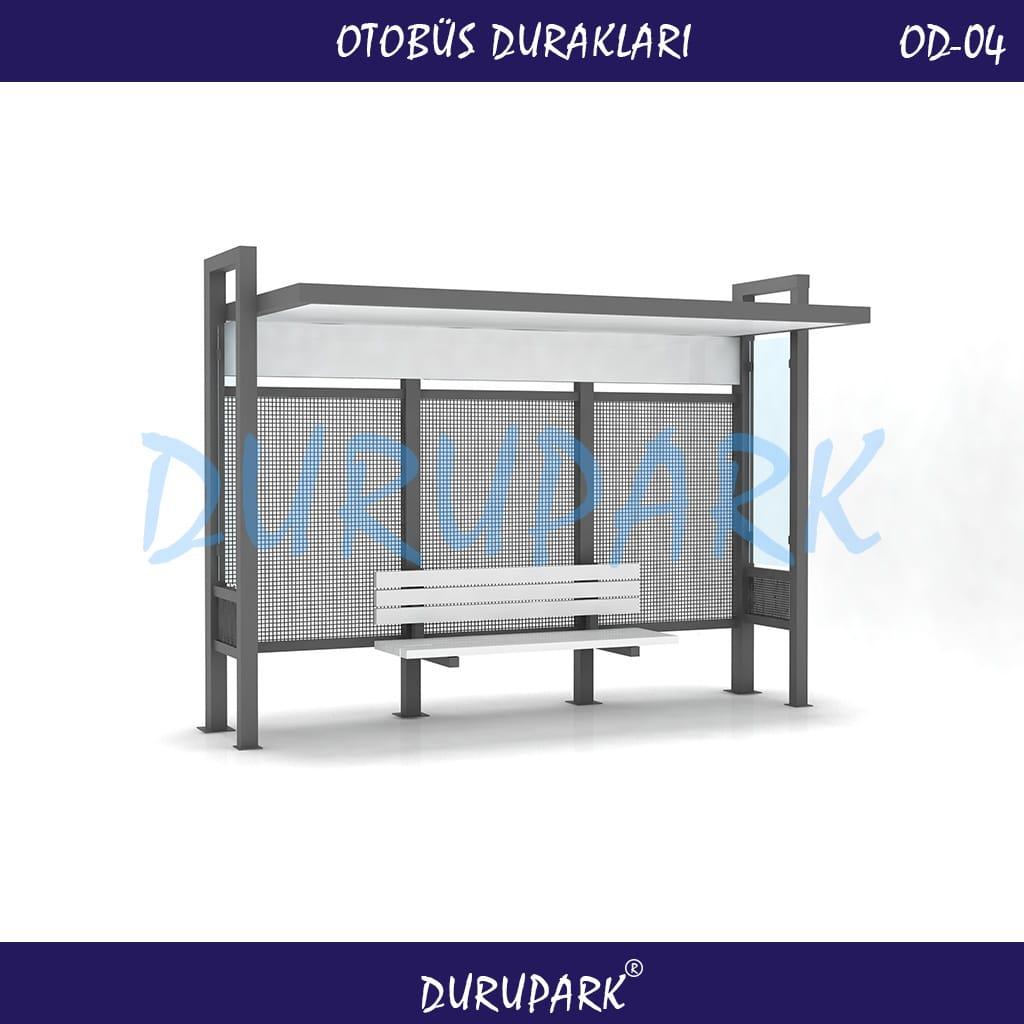 OD04 - Otobüs Durağı