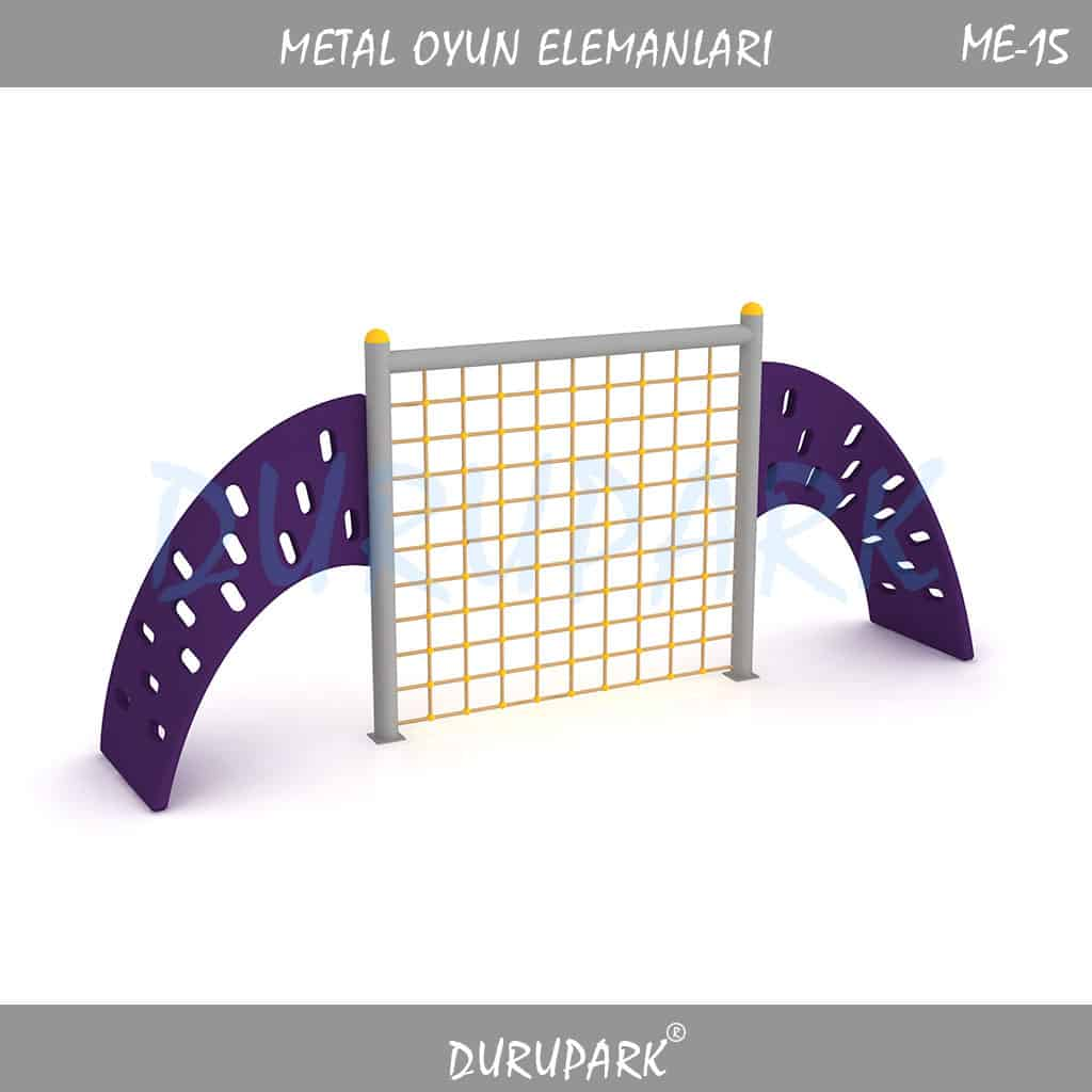 ME-15 Tırmanma
